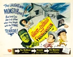Poster - Abbott and Costello Meet Frankenstein_02