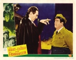 Poster - Abbott and Costello Meet Frankenstein_06