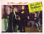 Poster - Abbott and Costello Meet Frankenstein_07