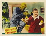 Poster - Abbott and Costello Meet Frankenstein_08